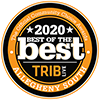 2020 Winner of TribLive Best Bakery logo